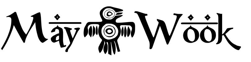 logo may wook